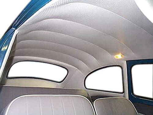 VOLKSWAGEN Escarabajo T2 T3 chasis Y Kit De Protección De Óxido Convertidor /& floorpan