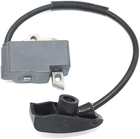 PARTSRUN 4244-400-1307 Ignition Coil for STIHL Backpack Sprayer SR430 SR440 SR450 ZF-IG-A00433