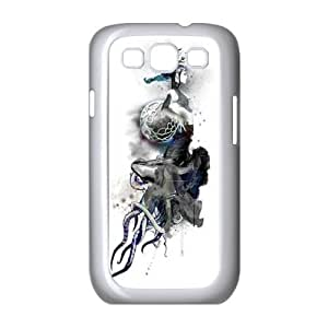 Celestial body DIY Case Cover for Samsung Galaxy S3 I9300 LMc-74101 at LaiMc