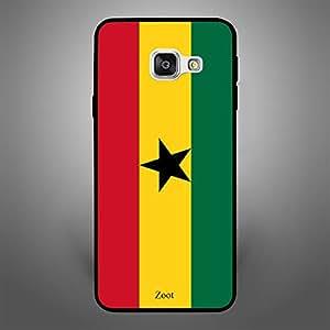 Samsung Galaxy A5 2016 Ghana Flag
