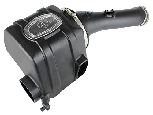 aFe Power Momentum GT 51-76003 Toyota Tundra Performance Intake System (Dry, 3-Layer Filter)