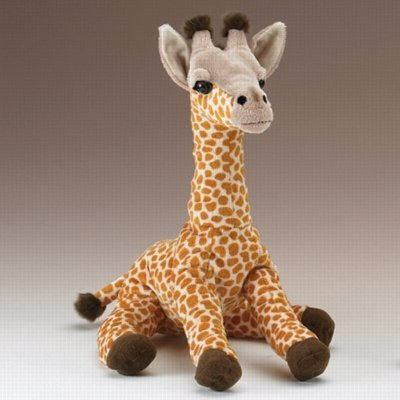 Giraffe - 15
