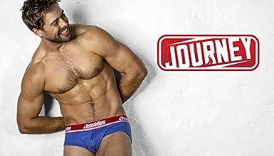 aussieBum Mens Underwear Journey