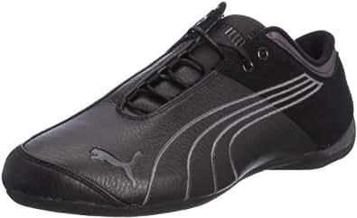 Puma ha C M1-Lux zapatillas deportivas para hombre, Negro (negro), 41
