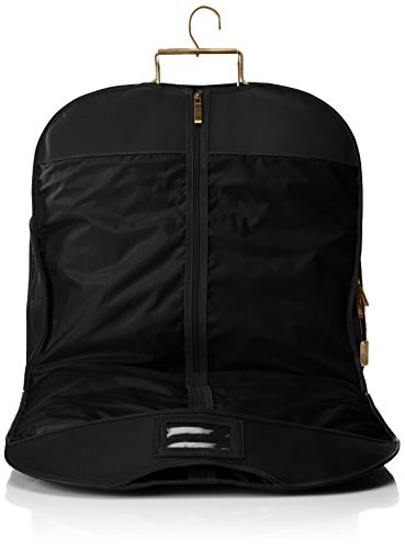 Claire Chase Ultra Garment Carrier, Black by ClaireChase