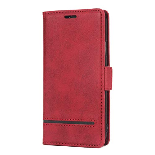 Galaxy Note10 PRO Flip Case Cover for  Galaxy Note10 PRO Leather Mobile Phone case Kickstand Card Holders Luxury BusinessFree Waterproof-Bag Business / Galaxy Note10 PRO Flip Case Cover for  Galaxy Note10 PRO Leather Mobile Phone c...