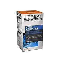 L'Oréal Paris Men Expert Hidratante Anti-Arrugas de Expresión, Stop Arrugas – 50 ml