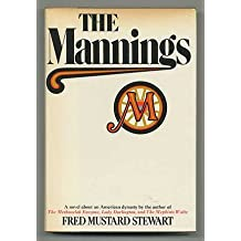 The Mannings: A Novel