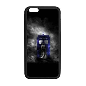 Doctor Who Pattern Design Custom Phone Case Hard Phone Case Cover For iphone 6s Plus