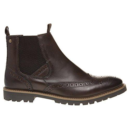 Mens Londra Bosworth Mens Boots Brown