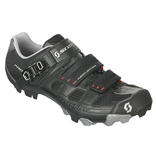 Scott Sport 2016 Mannen Pro Mountainbiken Shoe - 234.709-0.001 Zwart