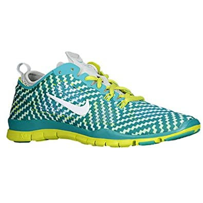 c9f717629220 Image Unavailable. Image not available for. Color  Nike Women s Free 5.0 Tr  Fit 4 PRT ...