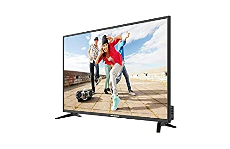 Polaroid A43UM2S 43-Inch 4K Smart LED TV - Works as a computer