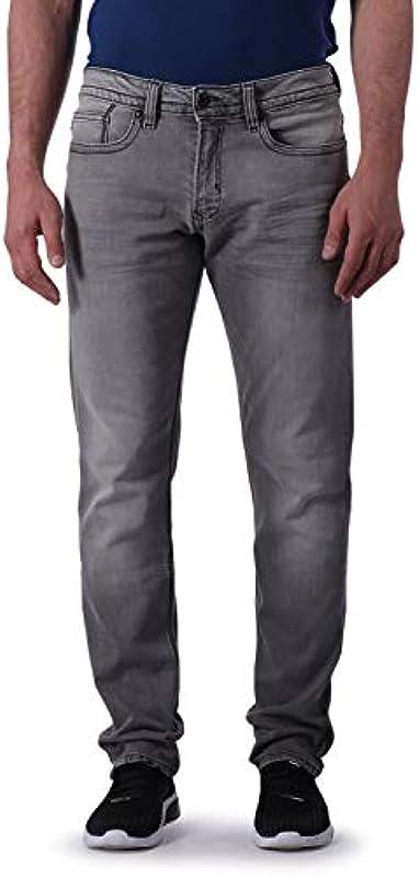 Kaporal Broz Slim dżinsy męskie: Odzież