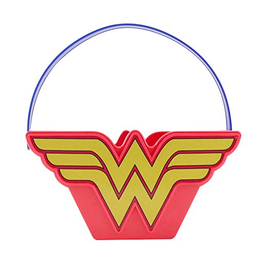 Wonder+Woman Products : Wonder Woman Figural Bucket