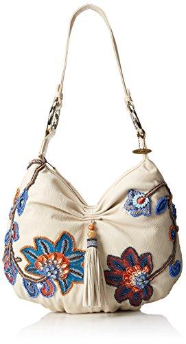Mary Frances Paradise Found Shoulder Bag,Multi,One Size