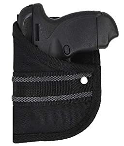 Garrison Grip Custom Fit Woven Pocket Holster for Taurus Spectrum with or W/O Laser (W2)