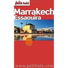 MARRAKECH ESSAOUIRA 2013-2014 + PLAN DE VILLE