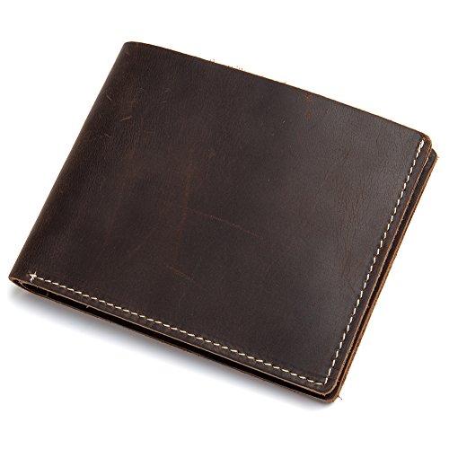 Boy Bi Fold Wallet - 8