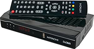 Hitachi 500gb grabadora de TV Digital TDT HD con Smart HDR5T01