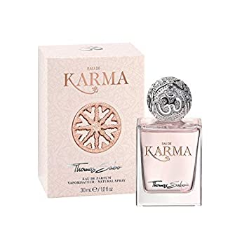 Eau Femme De Parfums Sabo 30 Thomas Spray Karma Parfum Ml XTOiPkuwlZ
