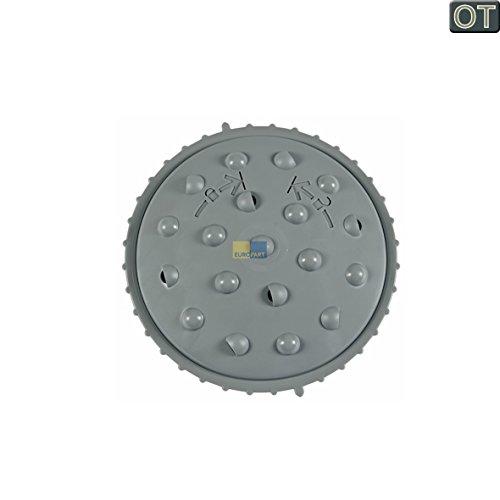Tête de pulvérisation pour plaques de cuisson / filtres à graisse etc. Bosch Siemens Balay 00612114 612114