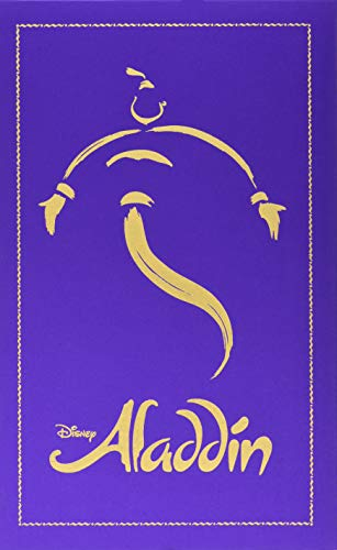 The Road to Broadway and Beyond Disney Aladdin: A Whole New World -