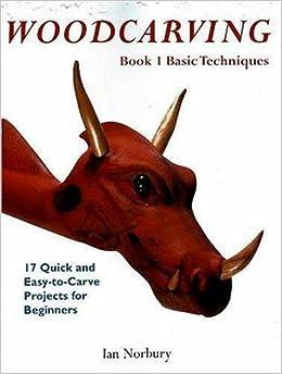 Bitorrent Descargar Woodcarving: Basic Techniques Bk. 1 PDF Gratis Descarga