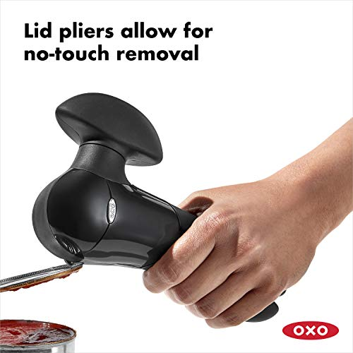OXO Good Grips Smooth Edge Can Opener