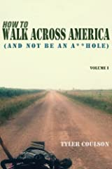 How to Walk Across America is the survival guide for the crazy, courageous few who want (or need) to chuck it all and walk from ocean to ocean. No nonsense. No marketing. Just lessons from the road, from people who have actually walked across...
