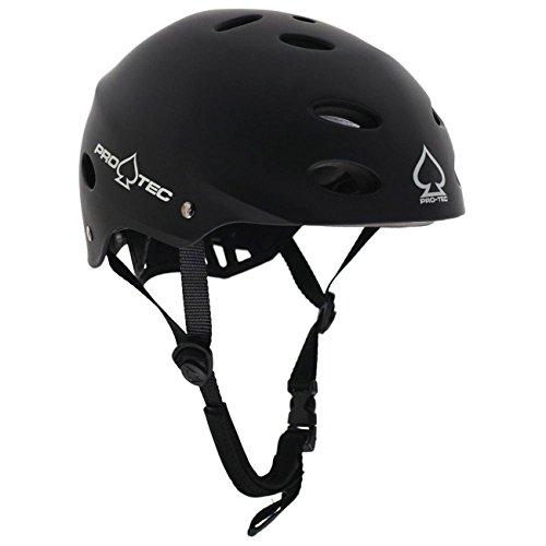 ProTec Ace Wake Helmet Matte Black Size L