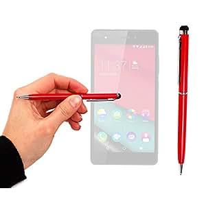 """Lápiz 2 en 1 para Smartphone Wiko Pulp 4 g, 5 y Wiko Pulp Fab 4 g, pantalla de 5,5 """""""