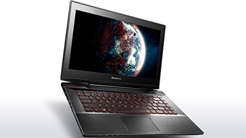 Lenovo Y40 Laptop Computer - 59423035 - Black - 4th Generation Intel Core i7-4510U / 256GB SSD / 8GB RAM / 14.0'' FHD 1920x1080 Display / AMD Radeon R9 M275 2GB / Dual Band Wireless AC / Windows 8.1 by Lenovo