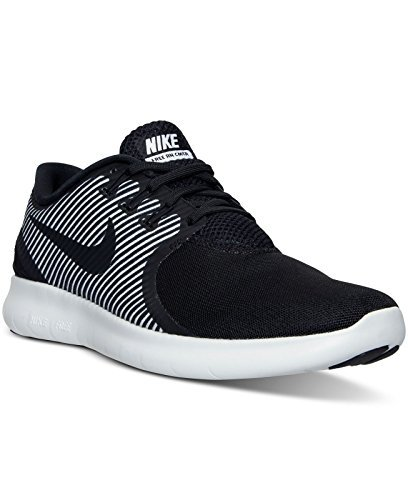 Nike Free RN Commuter Lightweight Sneakers Durability Comfortable Men's Running Shoes (12 D(M) US) by NIKE