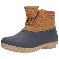 Deals on Skechers Hampshire Duck Women's Boot