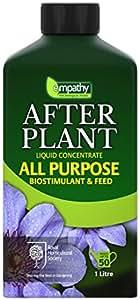 Plantworks Ltd Empathy - Estimulador líquido de algas multiusos (1 litro)