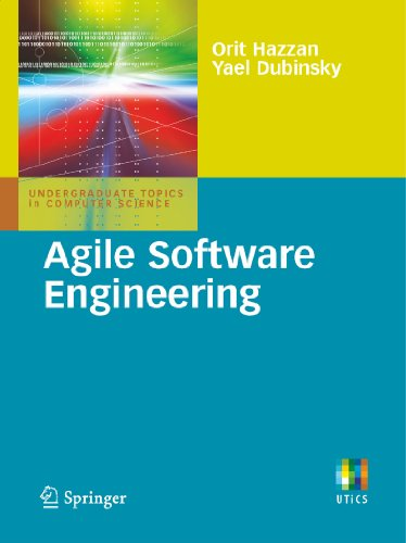 Download Agile Software Engineering (Undergraduate Topics in Computer Science) Pdf