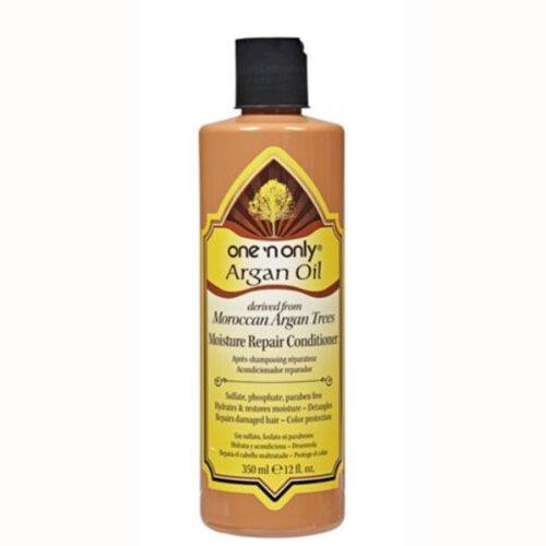 one argan oil moisture conditioner