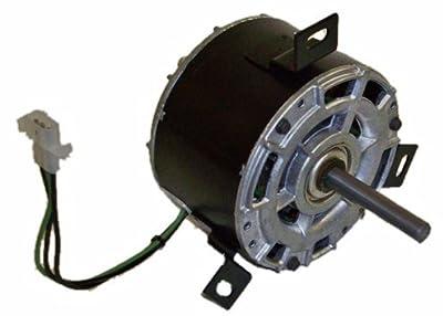 Broan 365-B Replacement Vent Fan Motor # 99080178, 3.0 amps, 1200 RPM, 120 volts