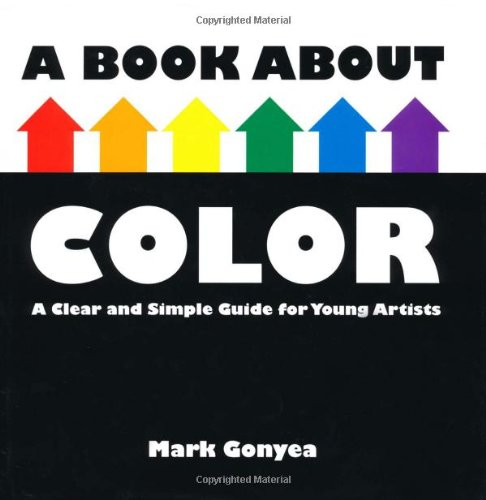 book about colors - 7