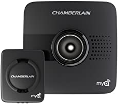 chamberlain myq door opener diy smart some guy