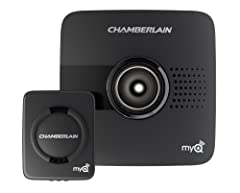 MYQ-G0201 MyQ-Garage Controls Your