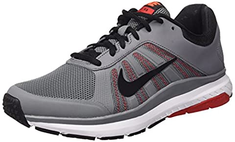 Nike Dart XII 12 Fitness shoes different colors, EU Shoe Size:EUR 41, Color:grey