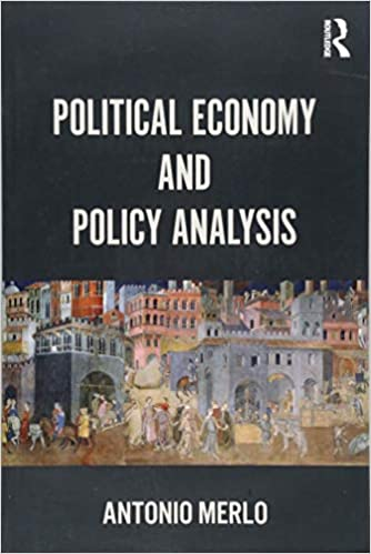 Political Economy and Policy Analysis: 9781138591783: Economics