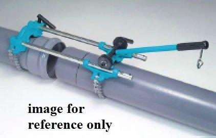 MCC Quality 6u0026quot; Plastic Pipe Joiner (Pipe ...  sc 1 st  Amazon.com & MCC Quality 6