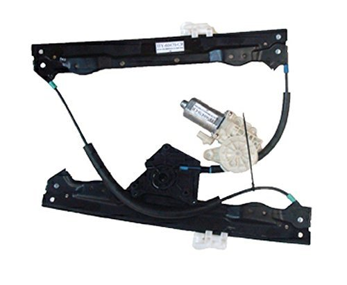 - TYC 660481 Right Front Replacement Window Regulator