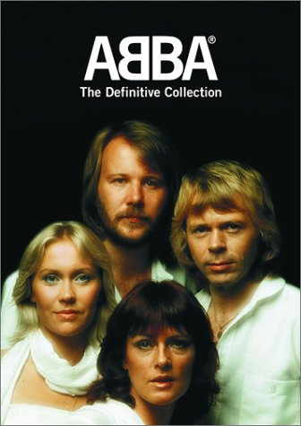 ABBA: The Definitive Collection by ABBA