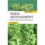 Weed Management Principles And Practices