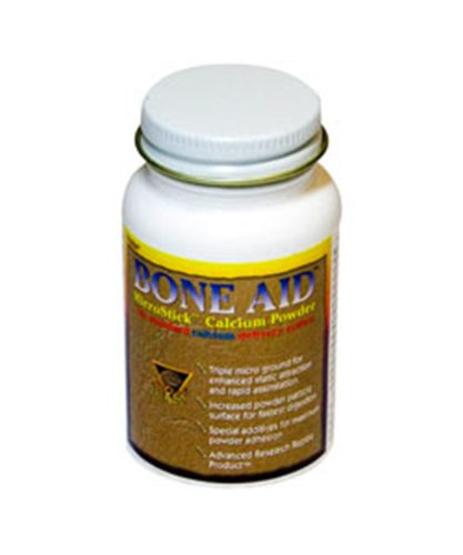 T-Rex Microstick Calcium Powder - 2.1 (T-rex Bone Aid)