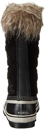 Arctic Joan Medium Quarry Women's B 6 Black Sorel of 2 6wUPBqv